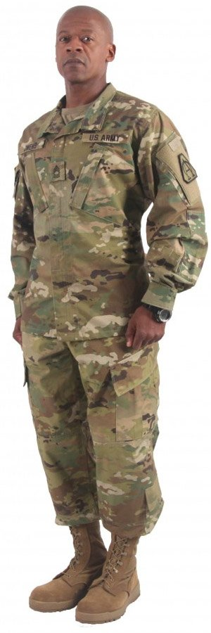 the new army ocp uniform tacticalgearcom