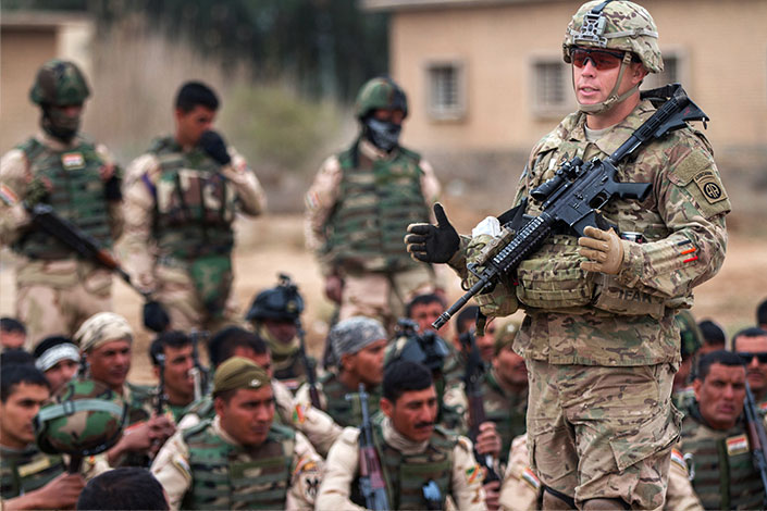 army dissertation Essay on army: free examples of essays, research and term papers examples of army essay topics, questions and thesis satatements.
