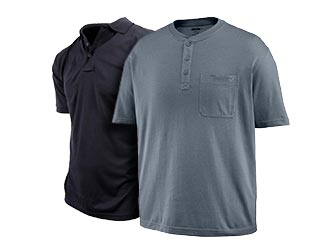 Shop Short Sleeve Work Shirts'