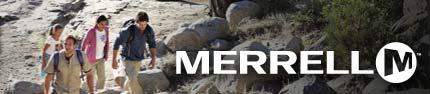 Merrell Collage