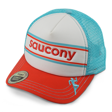Saucony Limited Edition Hat