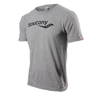 Saucony Limited Edition T-Shirt