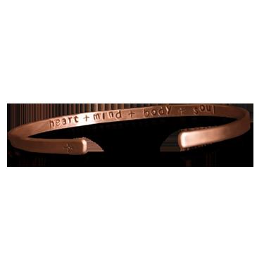Tommie Copper Bracelet