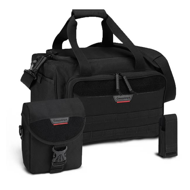 The Grab-And-Go Range Bag