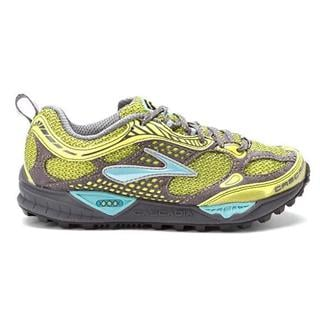 Brooks Cascadia 6 Aqua / Lime Punch / Shadow