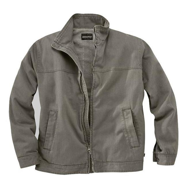 Woolrich Elite Discreet Carry Jacket Dark Shale