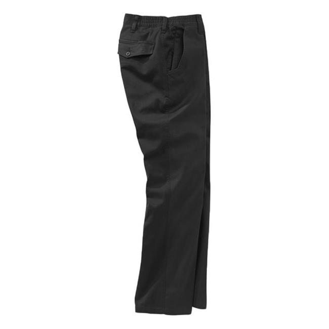 Woolrich Elite Concealed Carry Chino Black