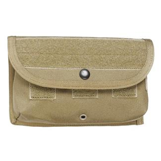 Blackhawk STRIKE Medium Utility MOLLE Pouch Coyote Tan