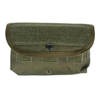 Blackhawk STRIKE Medium Utility MOLLE Pouch Olive Drab