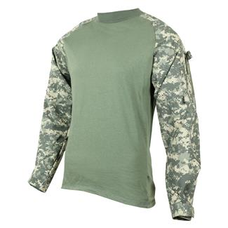 Tru-Spec Nylon / Cotton Ripstop Combat Shirts