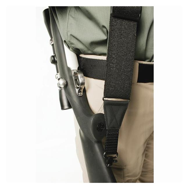 Blackhawk Kudu Stretch Sling Black
