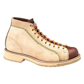 Thorogood American Heritage Roofer Tan / Brown