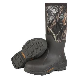 Muck Woody Max WP Mossy Oak Break-Up / Bark