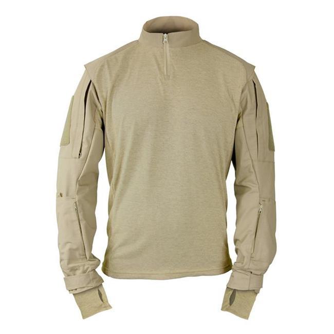 Propper TAC.U Combat Shirts Khaki