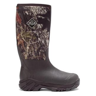 Muck Woody Sport WP Mossy Oak Break-Up / Bark