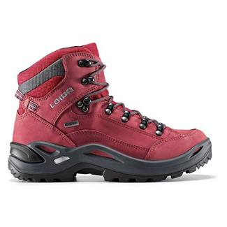 Lowa Renegade GTX Mid Red