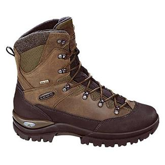 Lowa Creek II GTX Mid Black