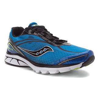 Saucony Kinvara 2 Royal / Citron
