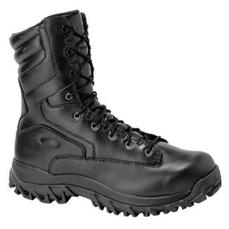 "Oakley 8"" All Weather SI Boot WP Black"