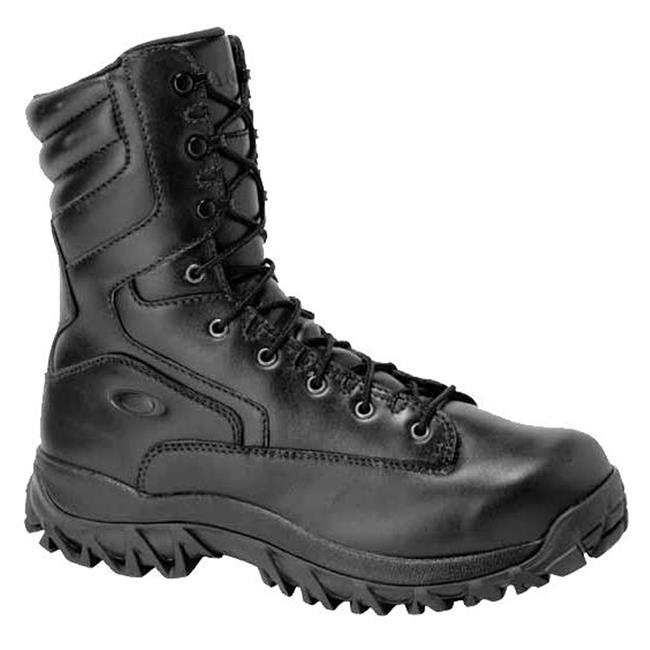 """Oakley 8"""" All Weather SI Boot WP Black"""
