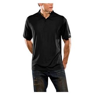 Oakley Short Sleeve Solid Polo Black