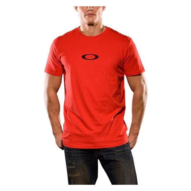 Oakley Icon Tee Red Line
