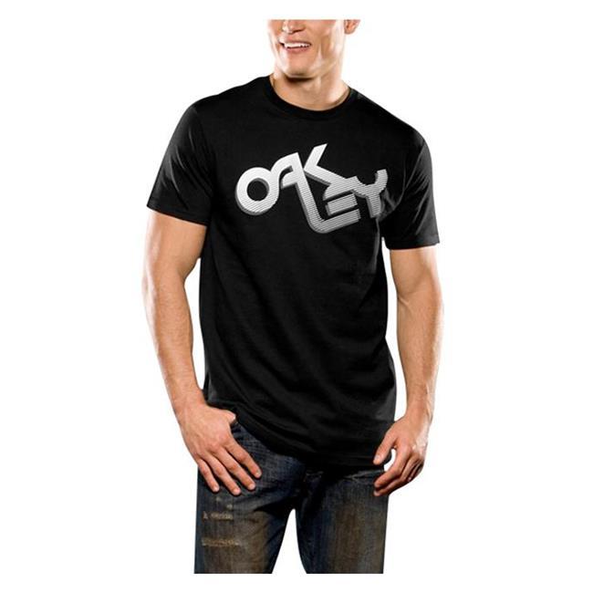 Oakley Retro Fade 2.0 Tee Black