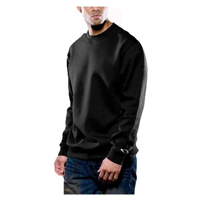 Oakley Long Sleeve Track Crew Black
