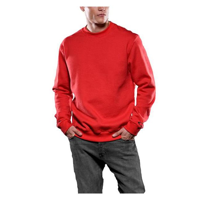 Oakley Long Sleeve Track Crew Red Line