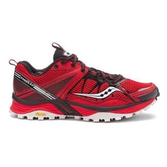 Saucony Xodus 3.0 Red / Black / White
