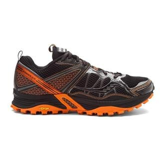 Saucony Xodus 3.0 Black / Gray / Orange