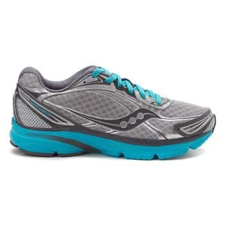 Saucony Mirage 2 Silver / Blue