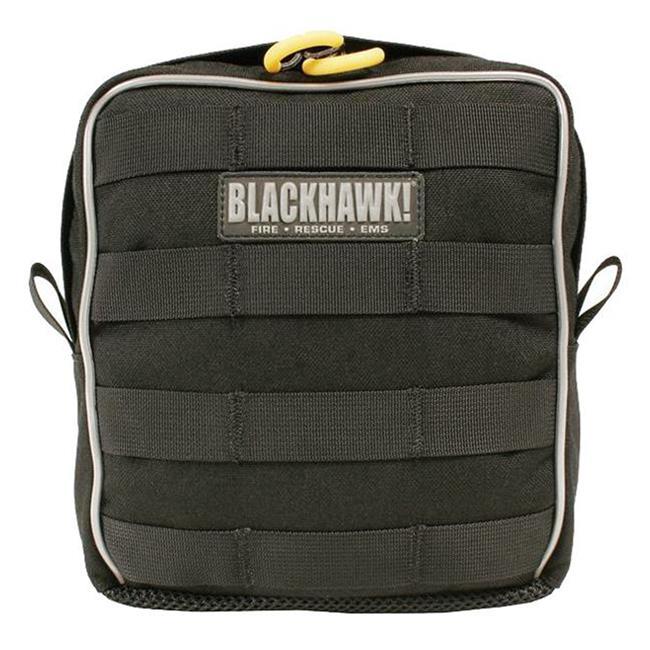 Blackhawk Fire / EMS Large Utility Pouch Black