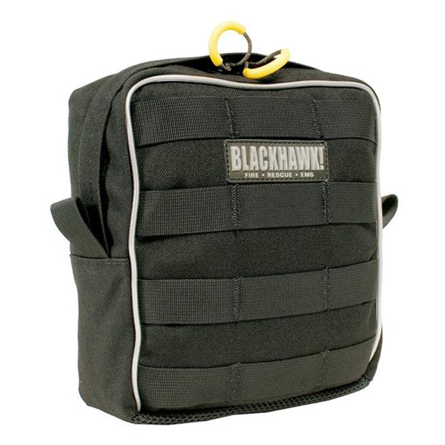Blackhawk Fire / EMS Large Utility Pouch Black