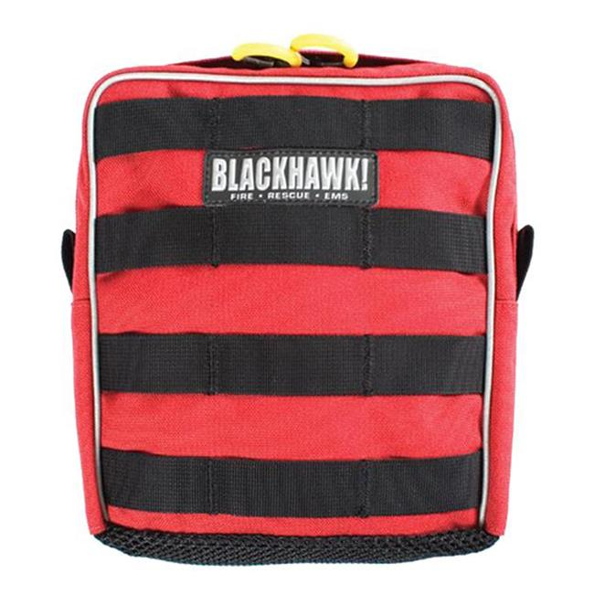 Blackhawk Fire / EMS Large Utility Pouch Red