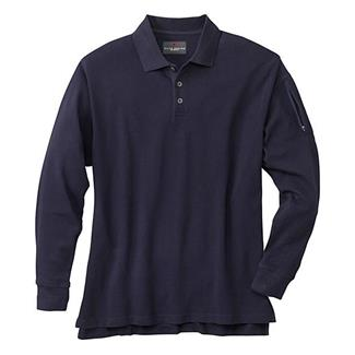 Woolrich Elite Poly / Cotton Long Sleeve Tactical Polo