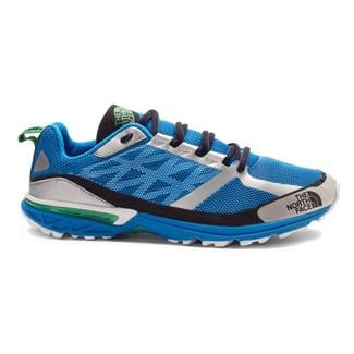 The North Face Single-Track Hayasa Ace Blue / Triumph Green