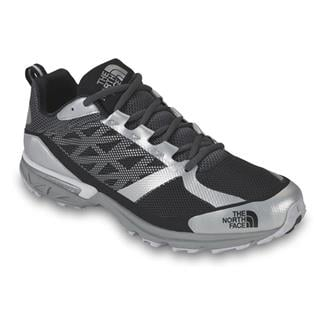 The North Face Single-Track Hayasa TNF Black / Metallic Silver