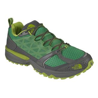 The North Face Single-Track II Triumph Green / Lantern Green