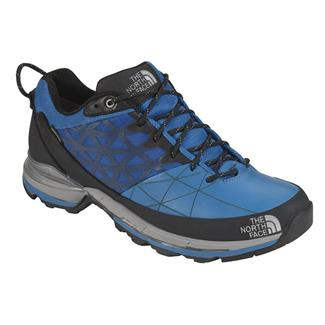 The North Face Havoc GTX XCR Athens Blue / Q-Silver Gray