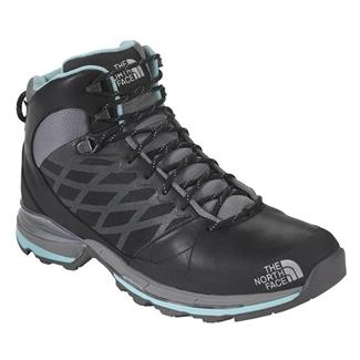 The North Face Havoc Mid GTX XCR TNF Black / Bonnie Blue