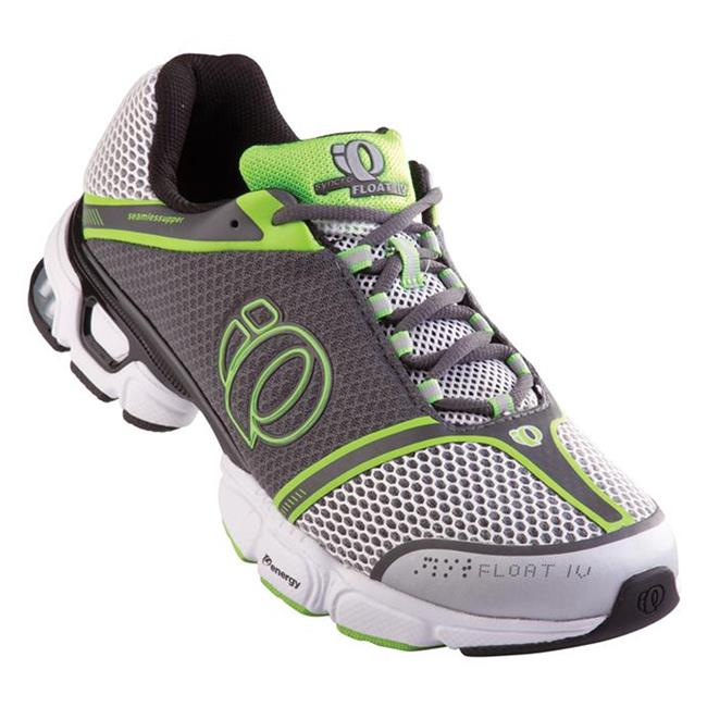 Pearl Izumi Syncrofloat IV Shadow Gray / Green Flash