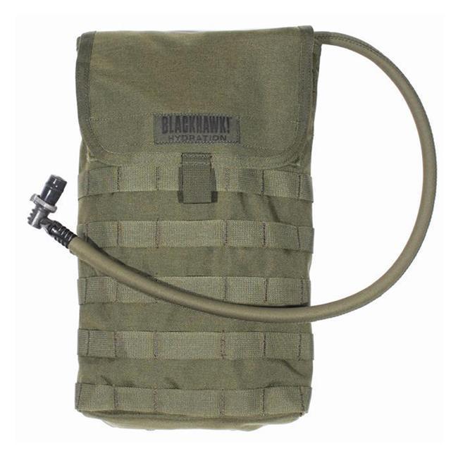 Blackhawk STRIKE Hydration Carrier Short / Wide Olive Drab