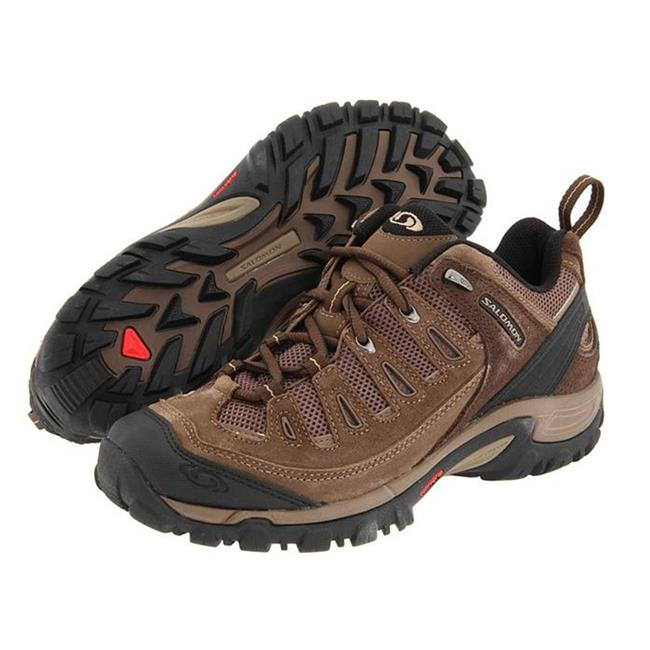 Salomon Exit 2 Aero Burro / Black / Shrew
