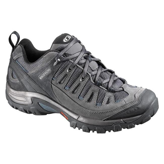 Salomon Exit 2 Aero Autobahn / Black / Gray Denim