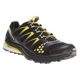 Salomon XR Crossmax Neutral Black / Canary Yellow / Cane
