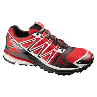 Salomon XR Crossmax Neutral Bright Red / Black / Cane