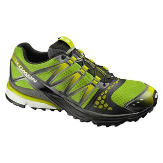 Salomon XR Crossmax Neutral Kiwi Green / Black / Light S-Green