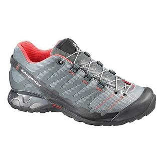 Salomon X-Over Light Tt / Black / Papaya-B