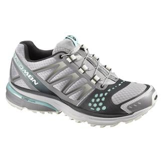 Salomon XR Crossmax Guidance Aluminum / Detroit / Celadon